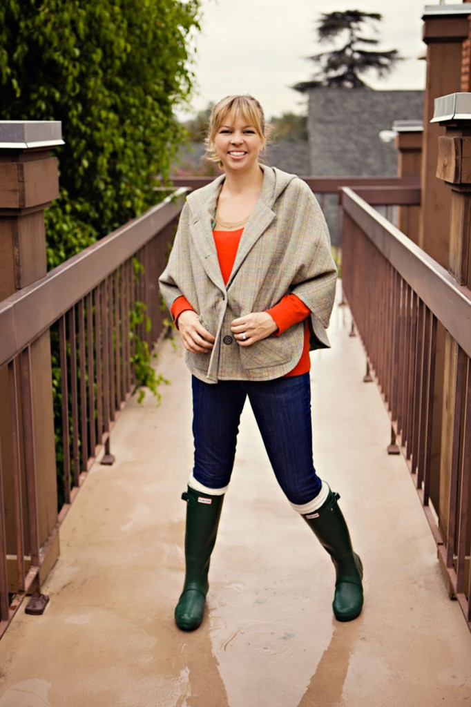 Rainy Day Style – This Mom's Gonna SNAP!