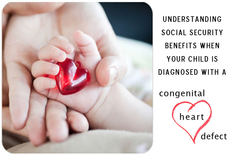 understanding congenital cardiac disease in children Key findings: long term outcomes in children with congenital heart disease in a study published in the journal of pediatrics, cdc researchers found that children with chd are more likely to report worse health overall, to need more healthcare services, and to have other health conditions, compared to children without chd.