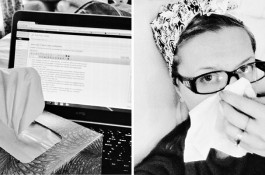 Mom Style {5 More Friday Confessions}