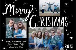 Guest Post: The Importance of Sending Christmas Cards