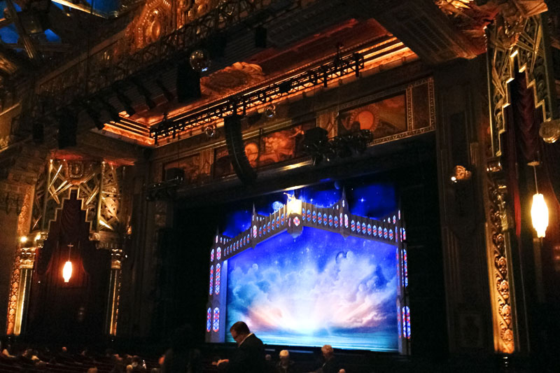 book of mormon musical, los angeles, going places