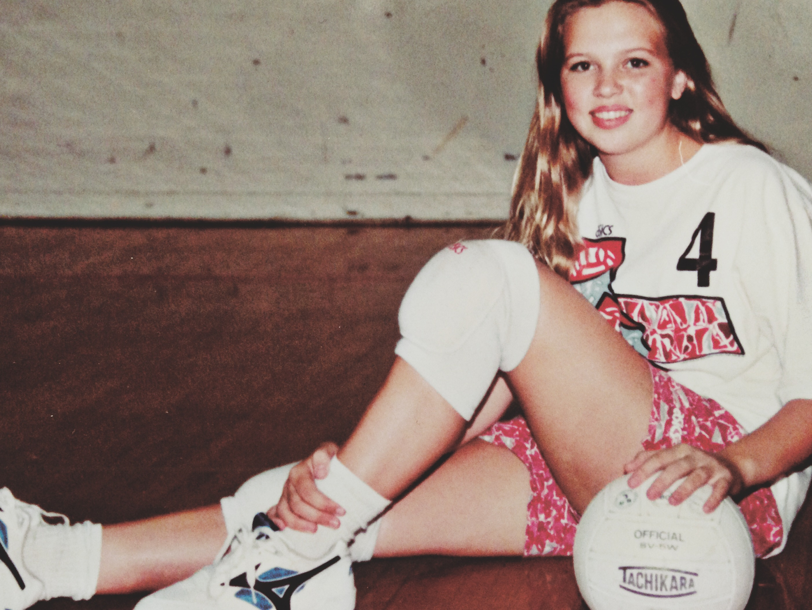 Before I Was a Mom: I Was a Quitter