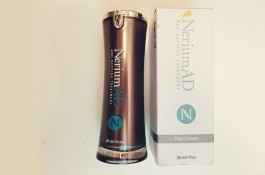 mom style, night cream, review, nerium AD