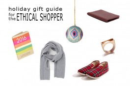 Gift Guide for the #fewerbetter Crowd