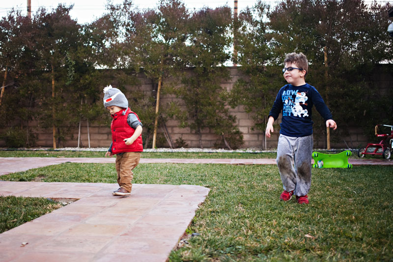 mom style, introvert play date