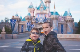 Disney Day in Pictures!