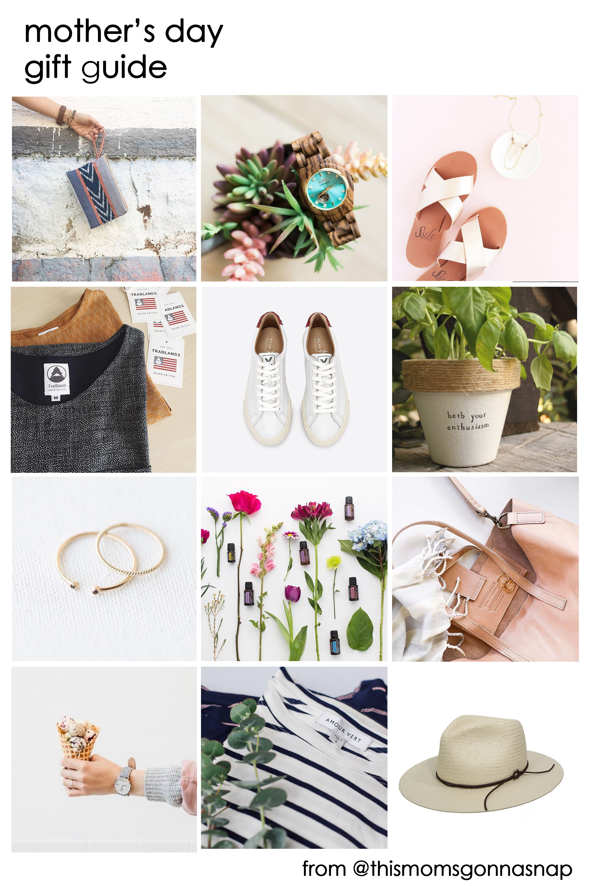 others day, gift guide, sustainable fashion, ethical fashion, ethical gift guide, fewer better