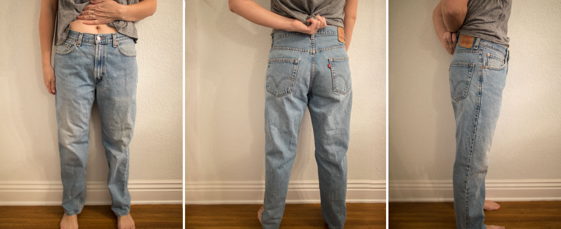 62615a727e590e The This Fit Guide JeansVintage Right Mom s Finding Levi s gfb6vY7y