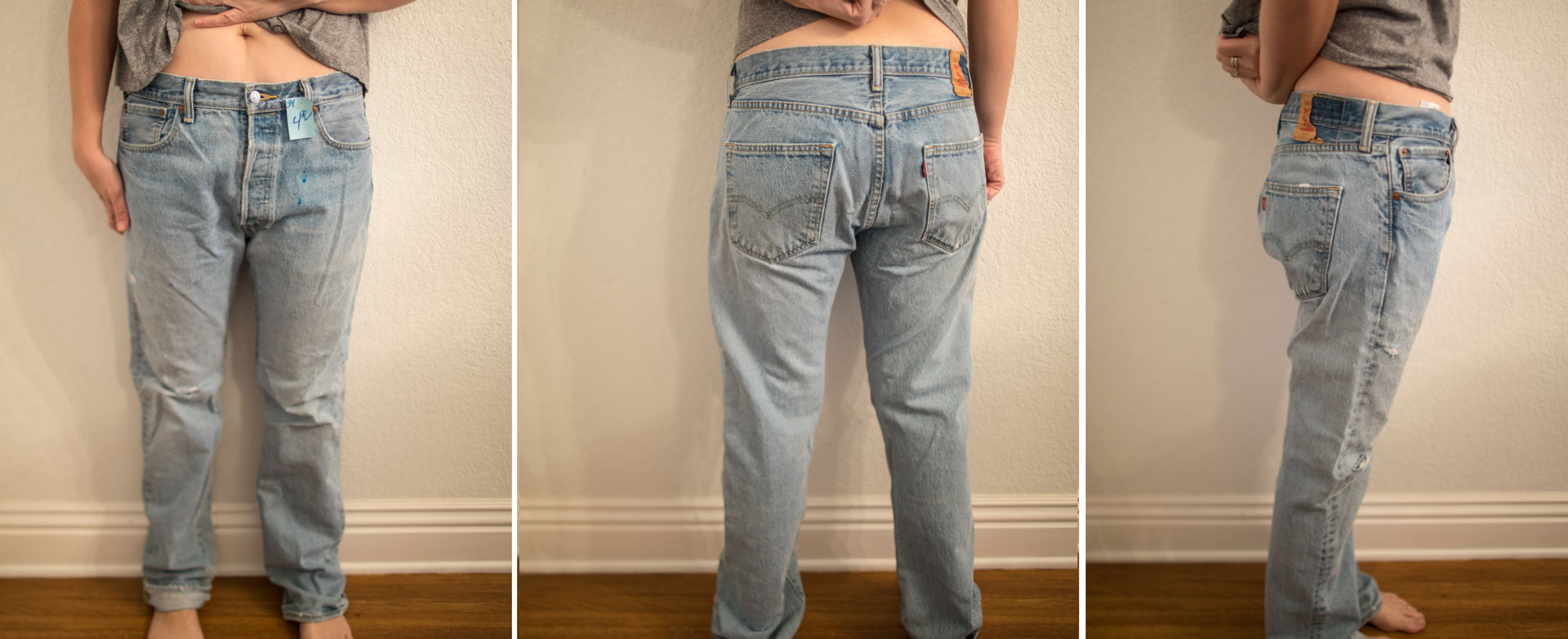 Finding The Right Jeans Vintage Levi S Fit Guide This Mom S