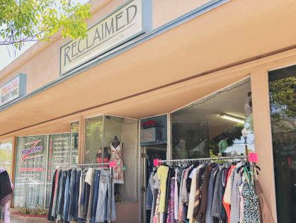 Secondhand Shopping Burbank: Reclaimed